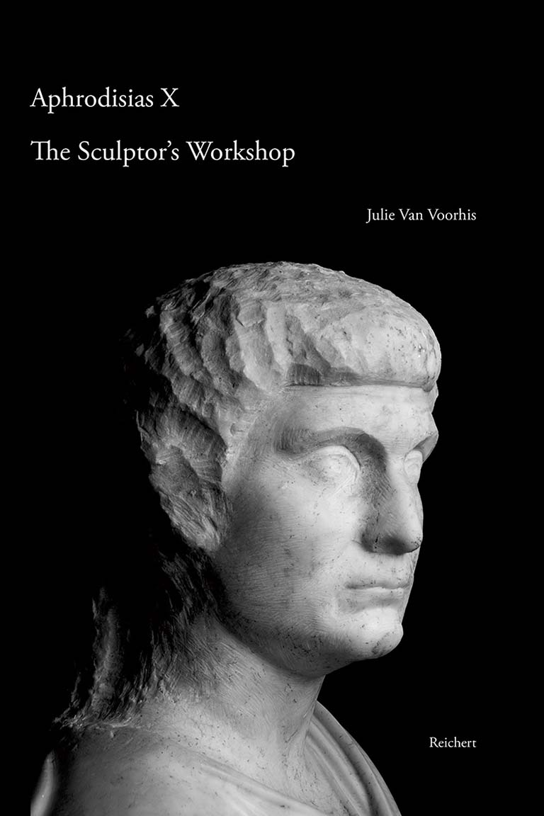 Aphrodisias X. The Sculptor's Workshop