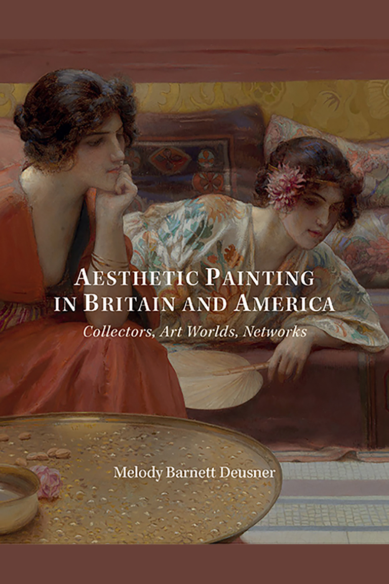 Aesthetic Painting in Britain and America