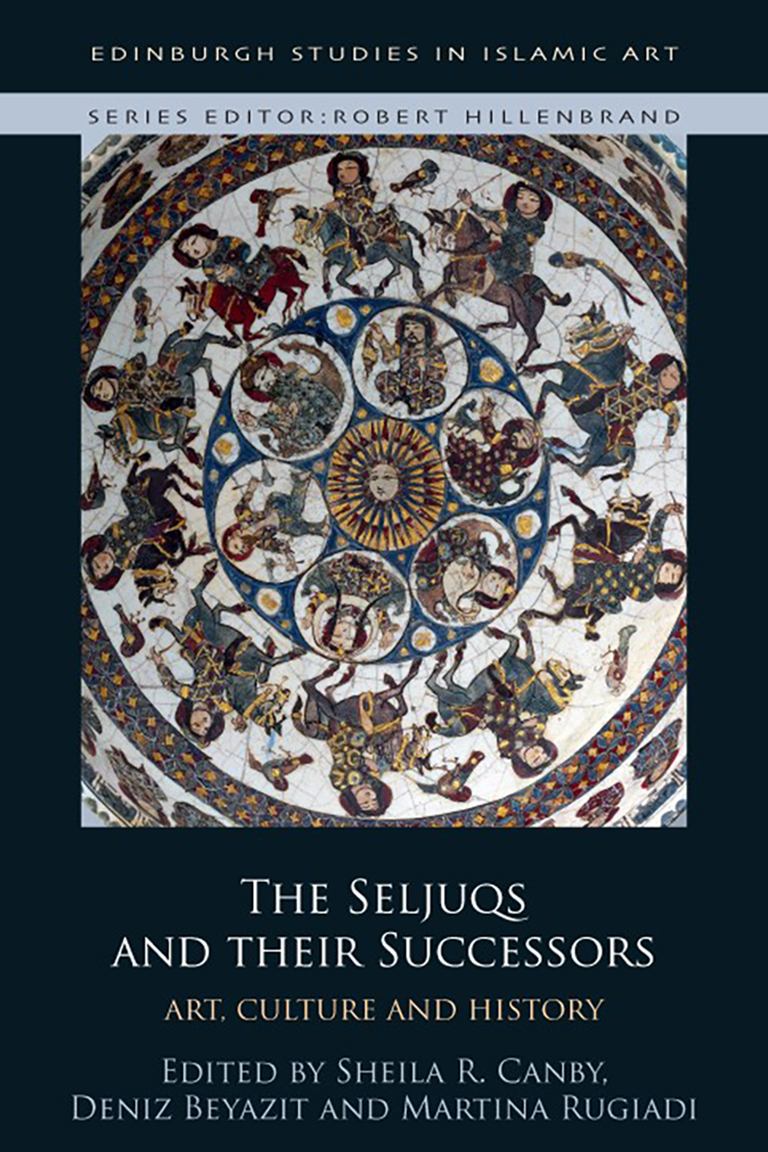 The Seljuqs and their Successors